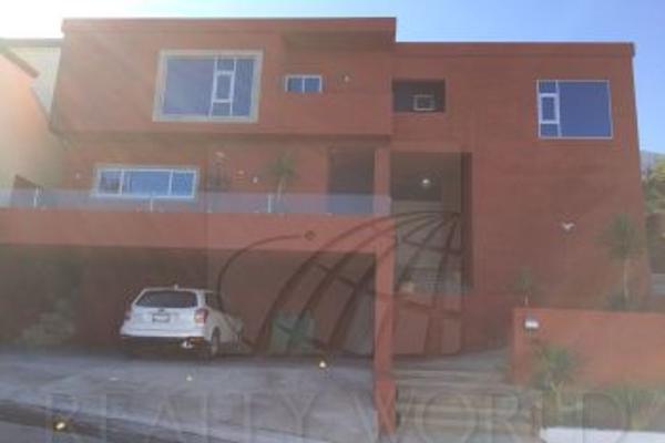 Foto de casa en venta en s/n , sierra alta 6 sector, monterrey, nuevo león, 4679143 No. 16