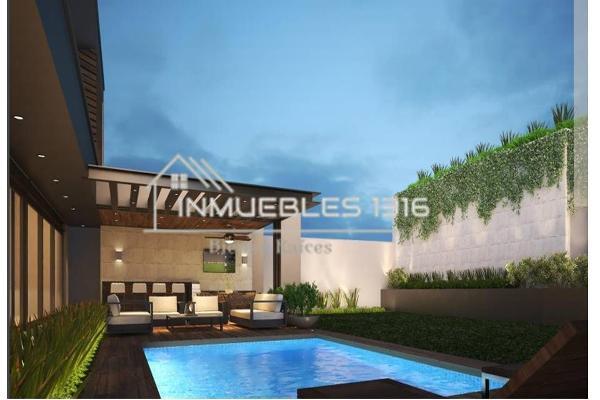 Foto de casa en venta en s/n , rincón de las montañas (sierra alta 8 sector), monterrey, nuevo león, 9950924 No. 03
