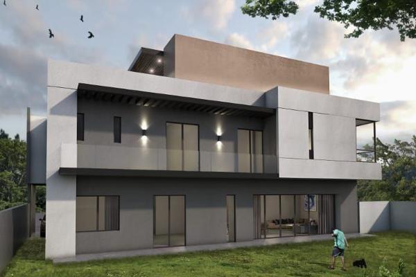 Foto de casa en venta en s/n , rincón de las montañas (sierra alta 8 sector), monterrey, nuevo león, 9957289 No. 01