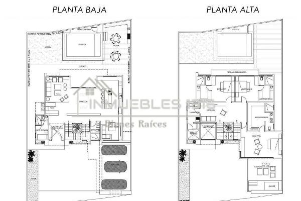 Foto de casa en venta en s/n , rincón de las montañas (sierra alta 8 sector), monterrey, nuevo león, 9970906 No. 02