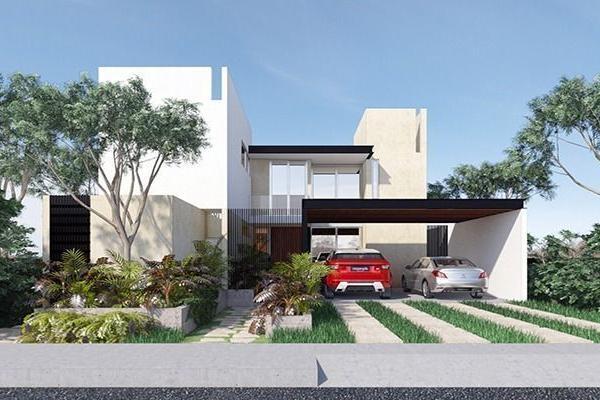 Foto de casa en venta en s/n , sitpach, mérida, yucatán, 9958088 No. 01