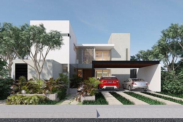 Foto de casa en venta en s/n , sitpach, mérida, yucatán, 9958088 No. 12