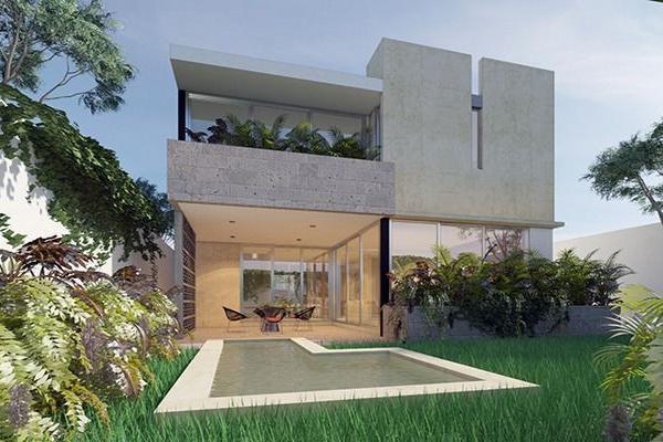 Foto de casa en venta en s/n , sitpach, mérida, yucatán, 9958088 No. 14