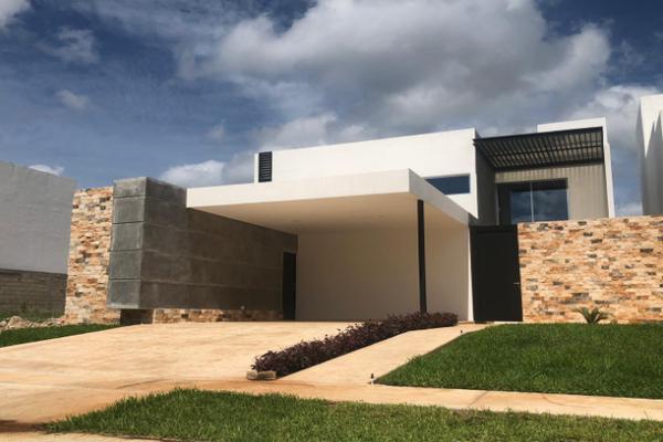 Foto de casa en venta en s/n , sitpach, mérida, yucatán, 9965420 No. 06