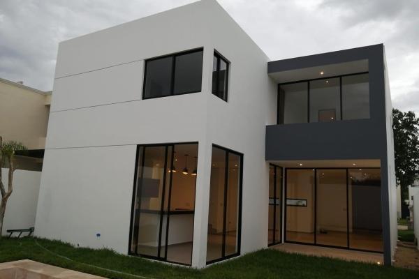 Foto de casa en condominio en venta en s/n , sitpach, mérida, yucatán, 9977215 No. 07