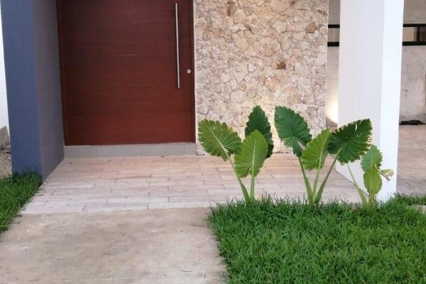 Foto de casa en condominio en venta en s/n , sitpach, mérida, yucatán, 9977215 No. 10