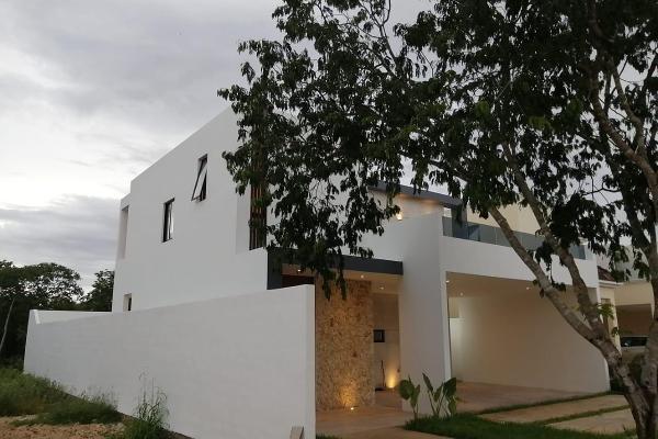 Foto de casa en condominio en venta en s/n , sitpach, mérida, yucatán, 9977215 No. 11
