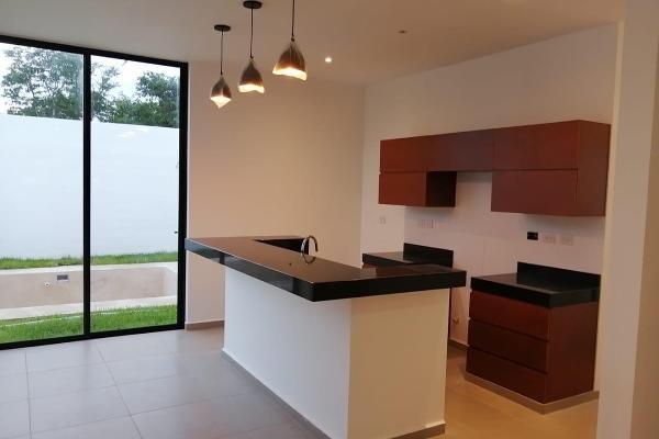 Foto de casa en condominio en venta en s/n , sitpach, mérida, yucatán, 9977215 No. 12