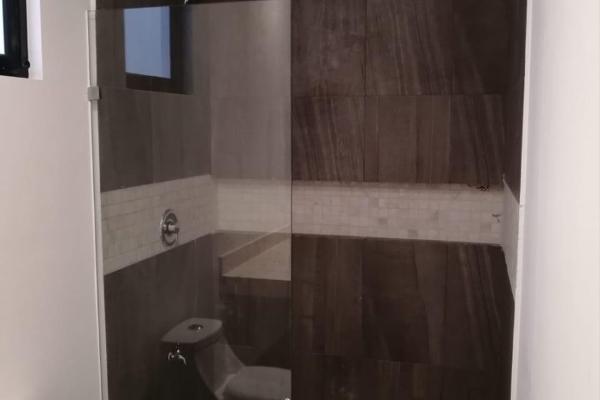 Foto de casa en condominio en venta en s/n , sitpach, mérida, yucatán, 9977215 No. 15