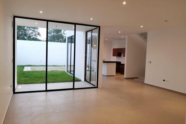 Foto de casa en condominio en venta en s/n , sitpach, mérida, yucatán, 9977215 No. 16