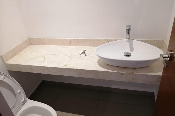 Foto de casa en condominio en venta en s/n , sitpach, mérida, yucatán, 9977215 No. 17