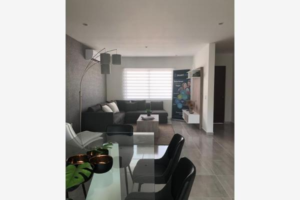 Foto de casa en venta en s/n , sm 21, benito juárez, quintana roo, 10158980 No. 05