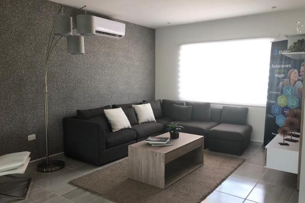 Foto de casa en venta en s/n , sm 21, benito juárez, quintana roo, 10158980 No. 15