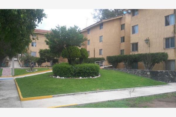 Departamento en sn s n villas quetzal en renta id 3592286 for Villas quetzal celaya
