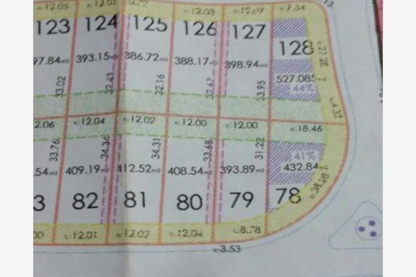 Foto de terreno habitacional en venta en s/n , solidaridad, solidaridad, quintana roo, 10143541 No. 01