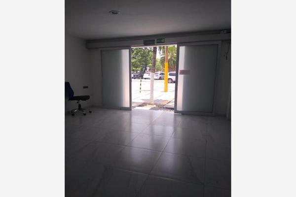 Foto de local en renta en sn , supermanzana 44, benito juárez, quintana roo, 20037449 No. 04