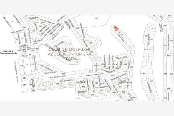 Foto de terreno habitacional en venta en s/n , taller los azulejos, torreón, coahuila de zaragoza, 9999688 No. 02
