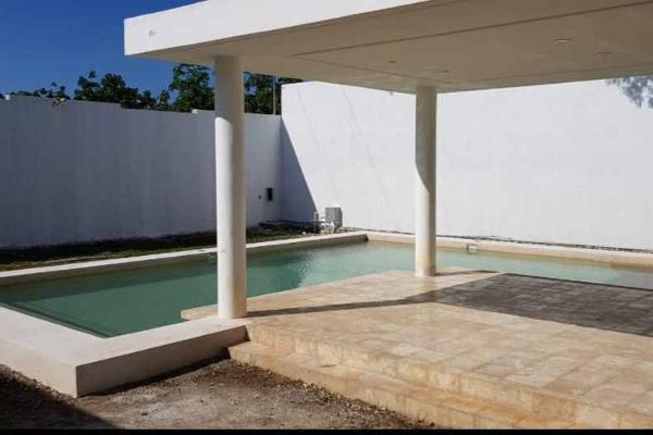 Foto de casa en venta en s/n , tamanché, mérida, yucatán, 9948257 No. 09