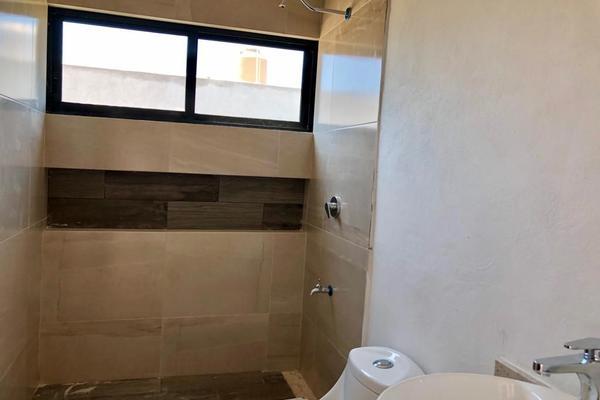 Foto de casa en venta en s/n , tamanché, mérida, yucatán, 9977554 No. 15