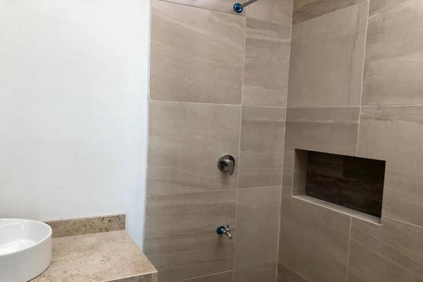 Foto de casa en venta en s/n , tamanché, mérida, yucatán, 9977554 No. 17