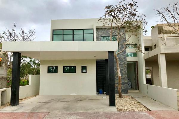 Foto de casa en venta en s/n , tamanché, mérida, yucatán, 9977554 No. 18