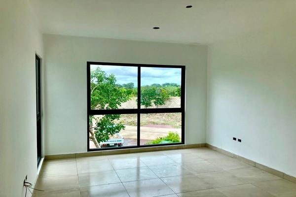 Foto de casa en venta en s/n , tamanché, mérida, yucatán, 9977554 No. 20
