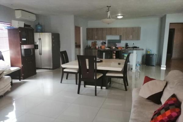 Foto de casa en venta en s/n , tampico, monterrey, nuevo león, 9999404 No. 01