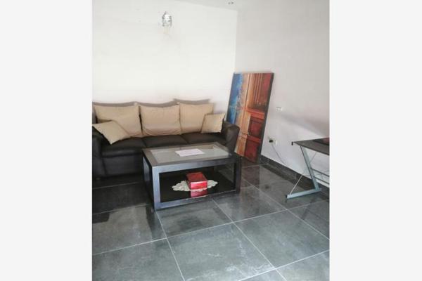 Foto de casa en venta en s/n , tampico, monterrey, nuevo león, 9999404 No. 12