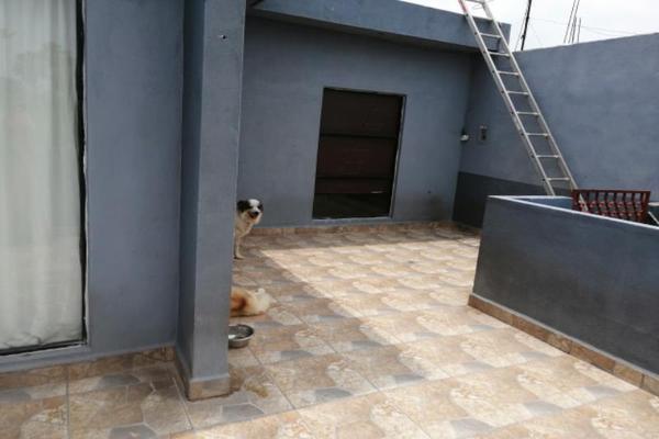 Foto de casa en venta en s/n , tampico, monterrey, nuevo león, 9999404 No. 13