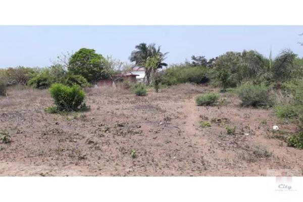 Foto de terreno habitacional en venta en sn , tejería, veracruz, veracruz de ignacio de la llave, 0 No. 02