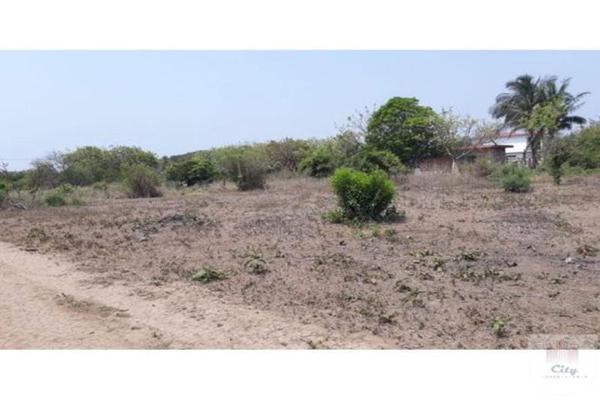 Foto de terreno habitacional en venta en sn , tejería, veracruz, veracruz de ignacio de la llave, 0 No. 03