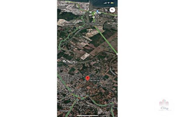 Foto de terreno habitacional en venta en sn , tejería, veracruz, veracruz de ignacio de la llave, 0 No. 05