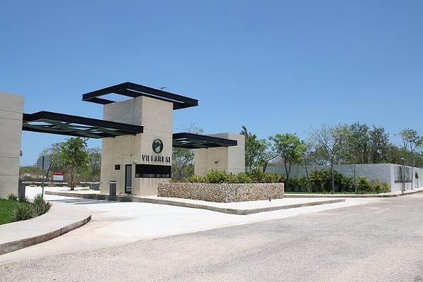 Foto de terreno habitacional en venta en s/n , temozon norte, mérida, yucatán, 13851461 No. 02