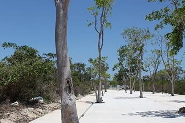 Foto de terreno habitacional en venta en s/n , temozon norte, mérida, yucatán, 13851461 No. 03