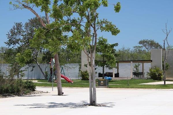 Foto de terreno habitacional en venta en s/n , temozon norte, mérida, yucatán, 13851461 No. 05