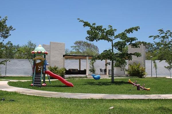 Foto de terreno habitacional en venta en s/n , temozon norte, mérida, yucatán, 13851461 No. 07