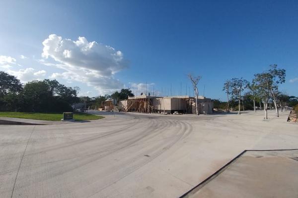 Foto de terreno habitacional en venta en s/n , temozon norte, mérida, yucatán, 13851461 No. 09