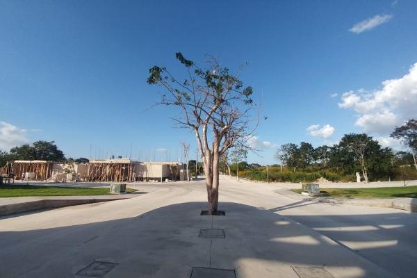 Foto de terreno habitacional en venta en s/n , temozon norte, mérida, yucatán, 13851461 No. 10