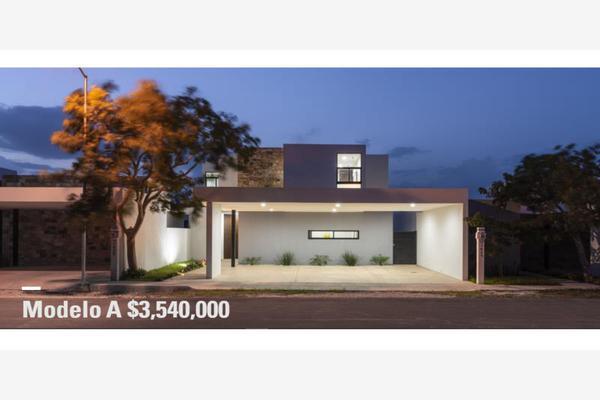 Foto de casa en venta en s/n , temozon norte, mérida, yucatán, 0 No. 03