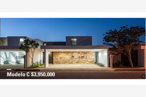 Foto de casa en venta en s/n , temozon norte, mérida, yucatán, 0 No. 11