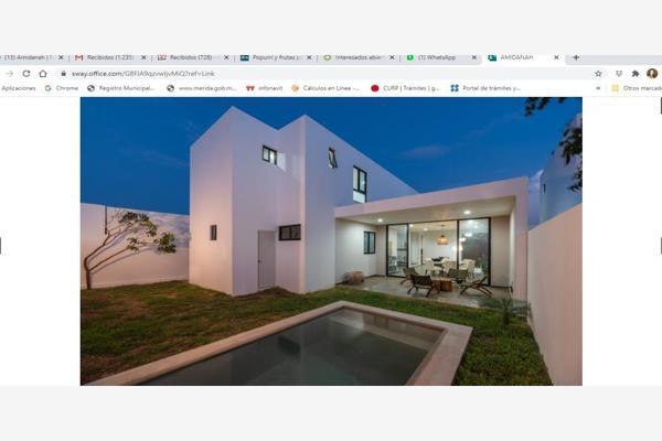 Foto de casa en venta en s/n , temozon norte, mérida, yucatán, 0 No. 12