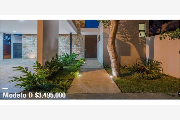 Foto de casa en venta en s/n , temozon norte, mérida, yucatán, 0 No. 19