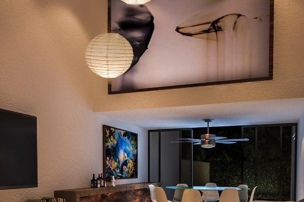 Foto de casa en condominio en venta en s/n , temozon norte, mérida, yucatán, 5970437 No. 03