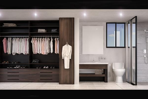 Foto de casa en condominio en venta en s/n , temozon norte, mérida, yucatán, 5970437 No. 04