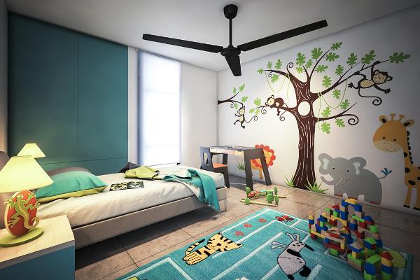 Foto de casa en condominio en venta en s/n , temozon norte, mérida, yucatán, 5970437 No. 11