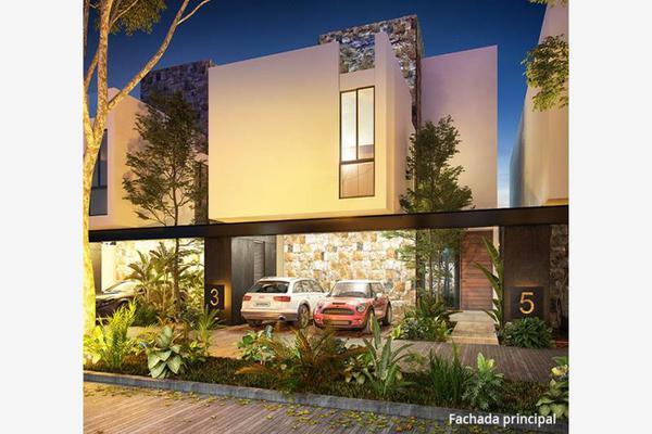 Foto de casa en venta en s/n , temozon norte, mérida, yucatán, 9947520 No. 01