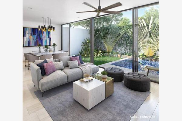 Foto de casa en venta en s/n , temozon norte, mérida, yucatán, 9947520 No. 03