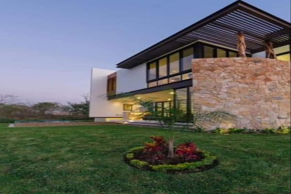 Foto de casa en venta en s/n , temozon norte, mérida, yucatán, 9948820 No. 09