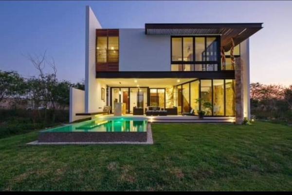 Foto de casa en venta en s/n , temozon norte, mérida, yucatán, 9948820 No. 12