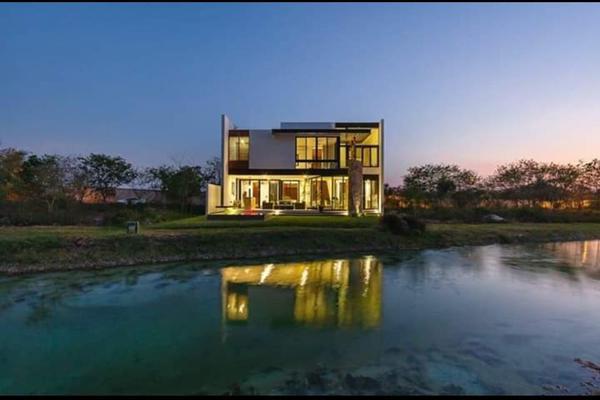Foto de casa en venta en s/n , temozon norte, mérida, yucatán, 9948820 No. 13